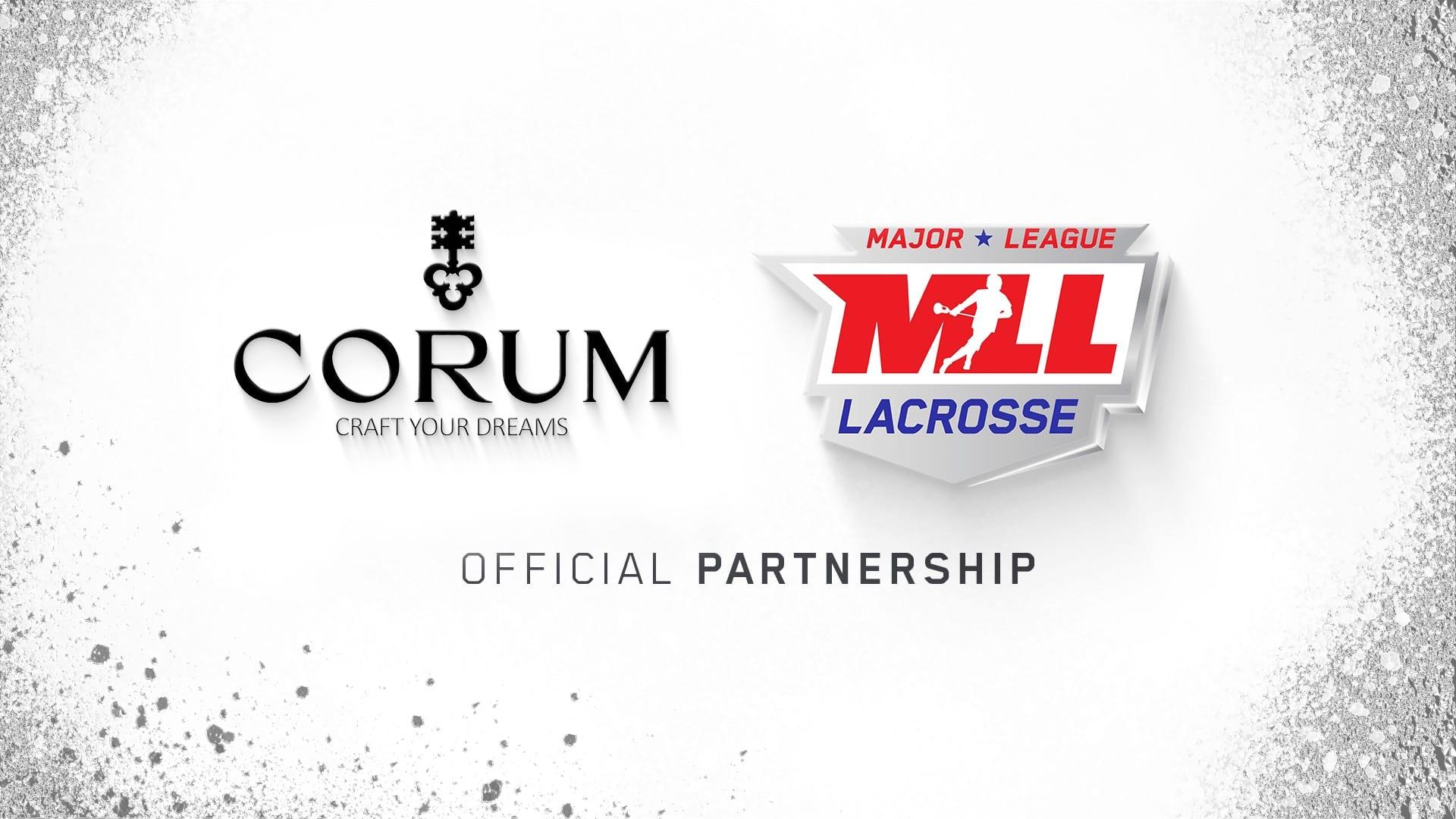 major league lacrosse corum