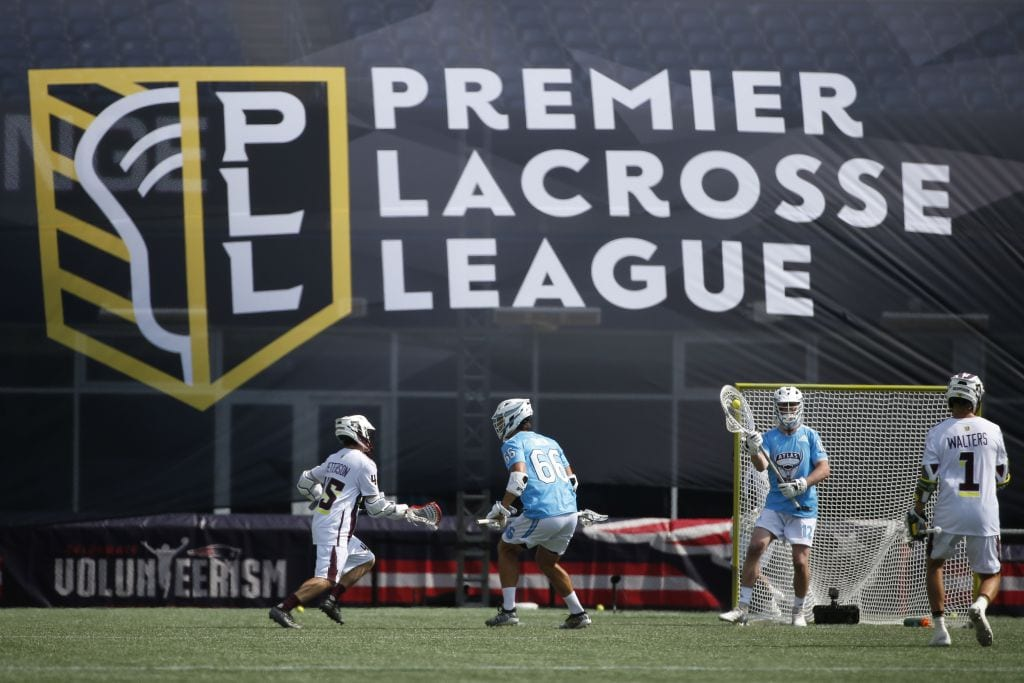 NBC Finds Success With Premier Lacrosse League In Year One