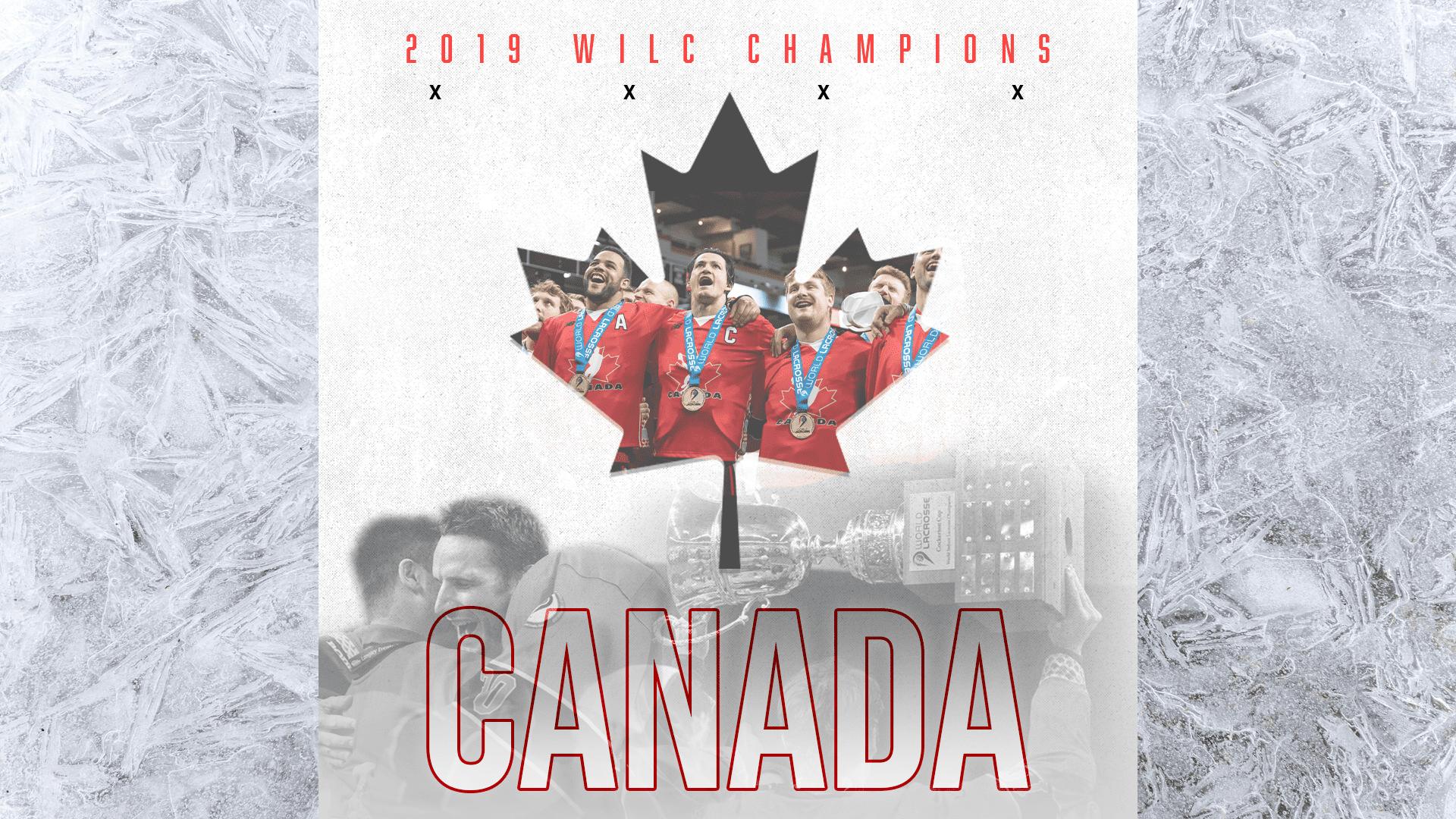 team canada 2019 wilc