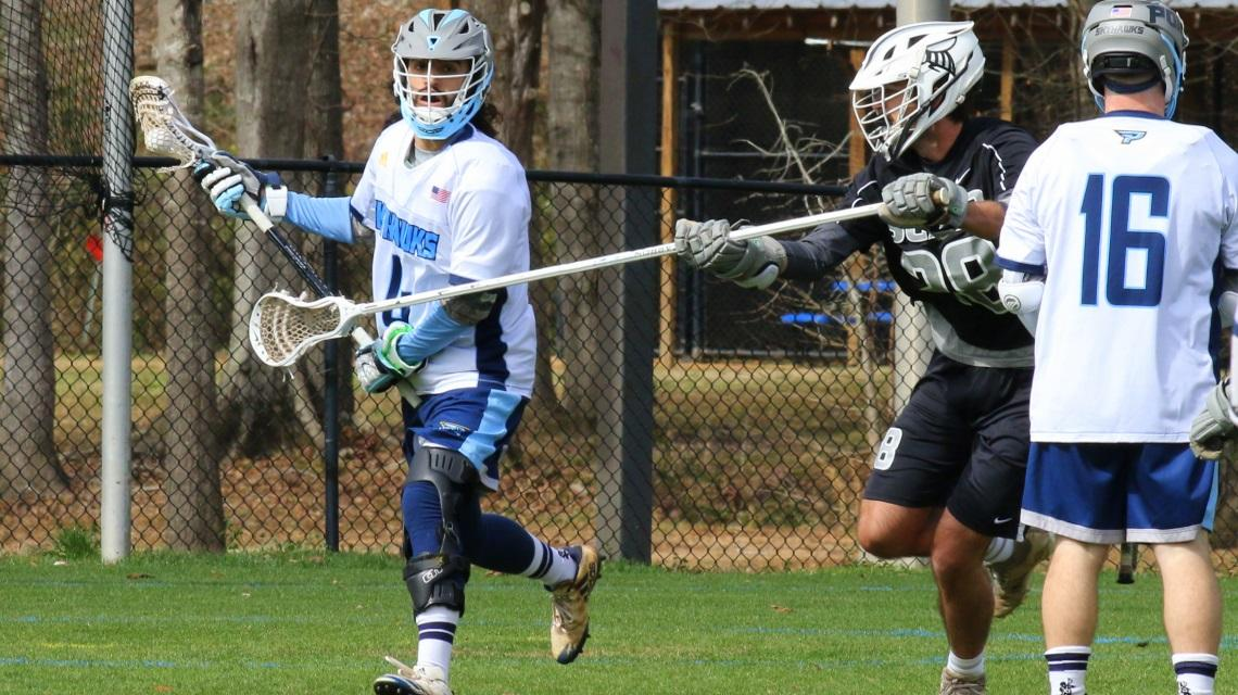 point university lacrosse