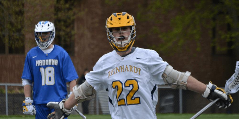 reinhardt university naia lacrosse