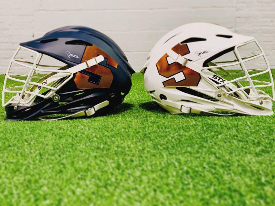 syracuse lacrosse stx