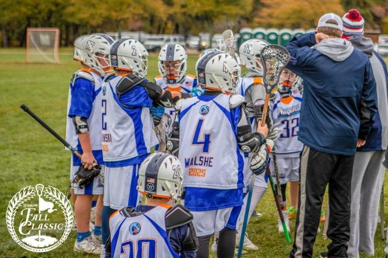 primetime lacrosse fall classic 2018