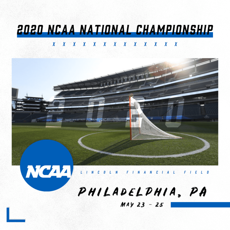 lincoln financial field ncaa lacrosse championship