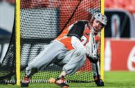 denver outlaws dillon ward major league lacrosse mll