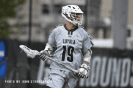loyola greyhounds ncaa d1 college