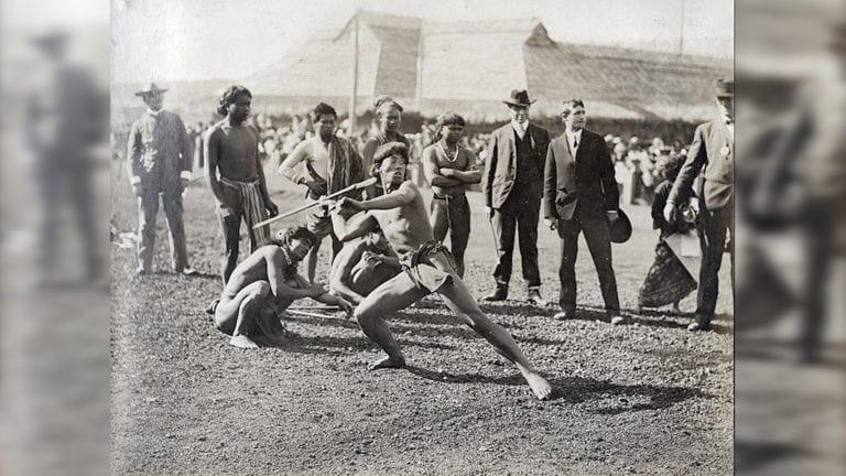lacrosse stick predecessor lacrosse history