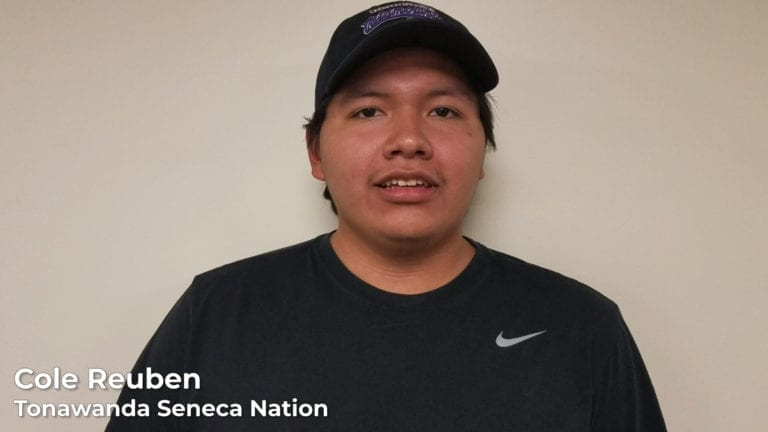 indigenous speakers project seneca nation