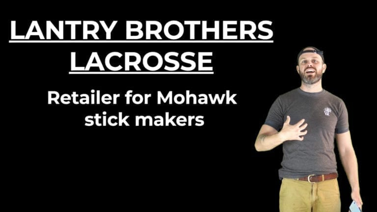 lantry brothers lacrosse delormier family