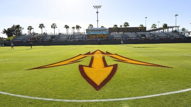 arizona state women's lacrosse sun devil soccer stadium