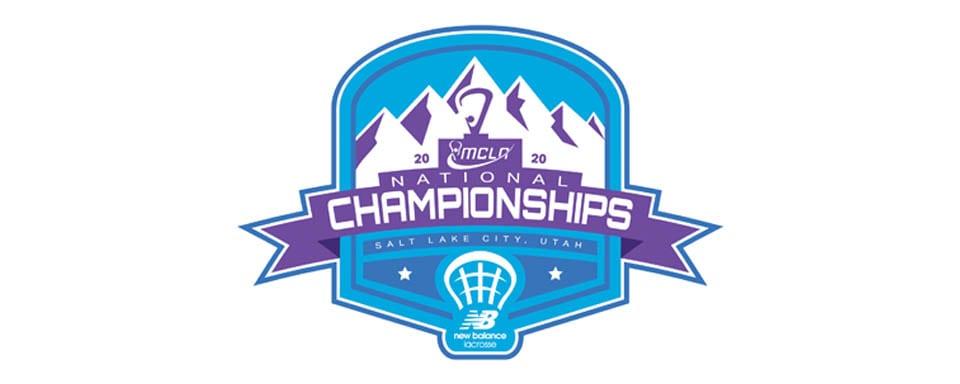2020 mcla national championships logo