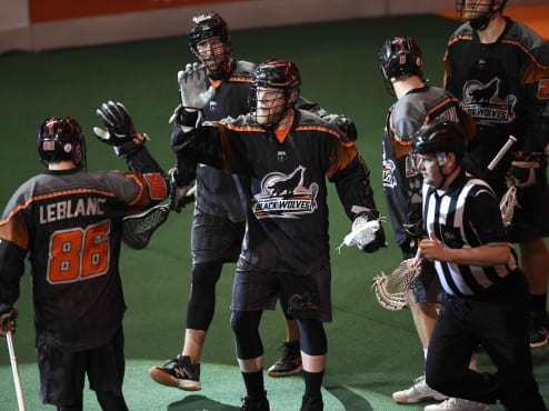 new england black wolves nll national lacrosse league