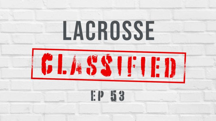 jamie dawick derek keenan toronto rock saskatchewan rush nll national lacrosse league lacrosse classified podcast
