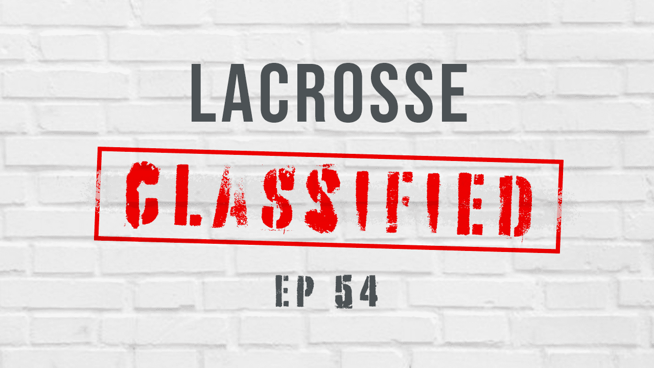 lacrosse classified dan richardson peter schmitz dave succamore nll national lacrosse league