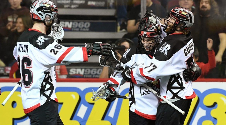 calgary roughnecks nll national lacrosse league 2019 preseason