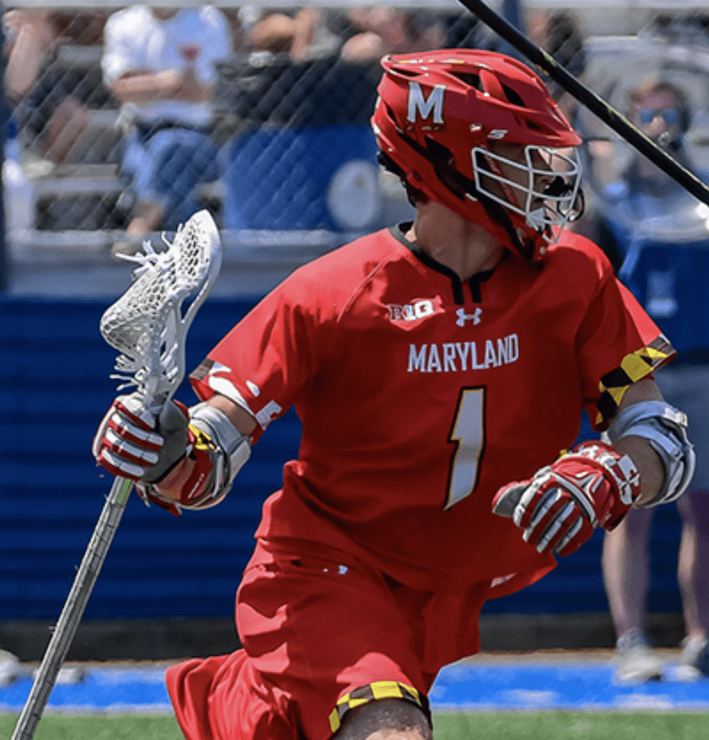 jared bernhardt maryland men's lacrosse ncaa d1 college lacrosse Tewaaraton Award Watch Lists