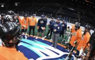 rich lisk new york riptide regy thorpe nll national lacrosse league