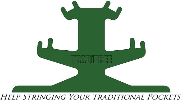 traditree logo #thegopherproject