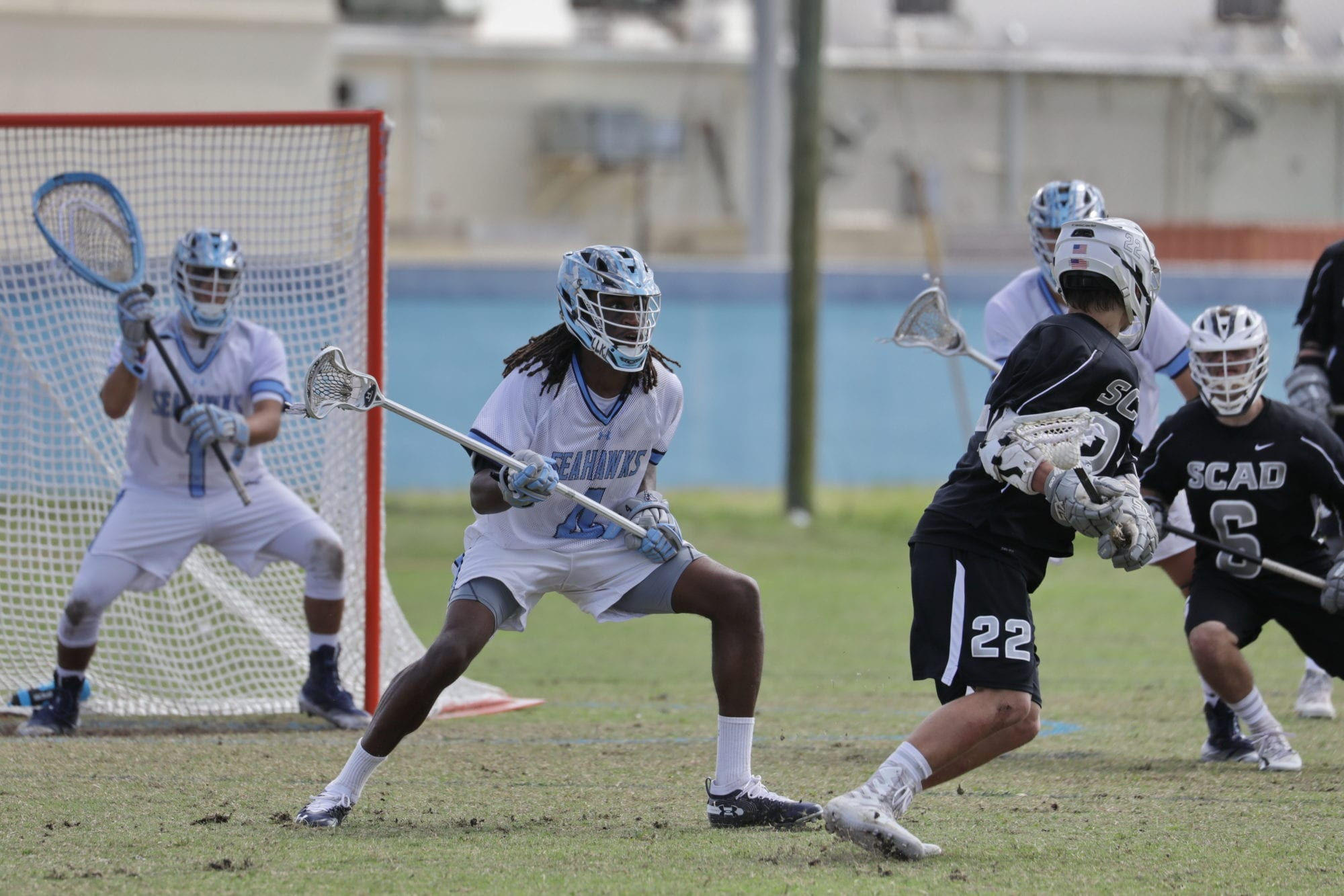 keiser university naia college