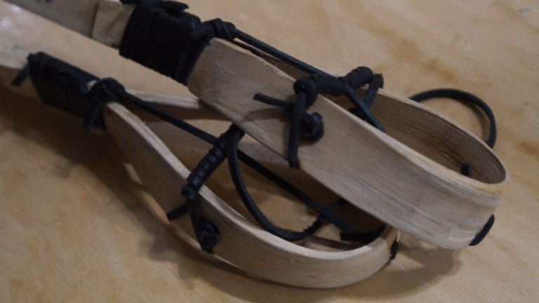 chata stickball sticks brenner billy wood lacrosse sticks