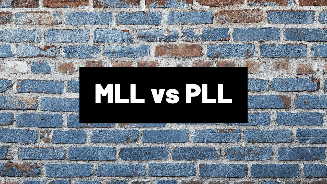 mll vs pll major league lacrosse premier lacrosse league pro lacrosse