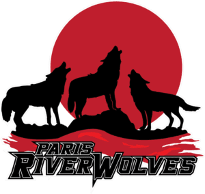 paris riverwolves arena lacrosse league