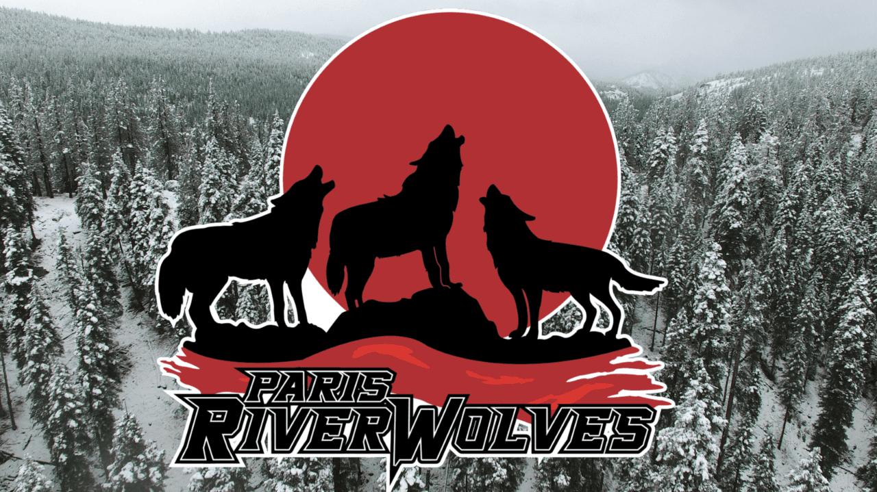 paris riverwolves arena lacrosse league