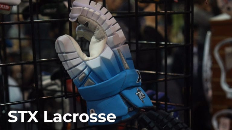 top 5 booths at laxcon