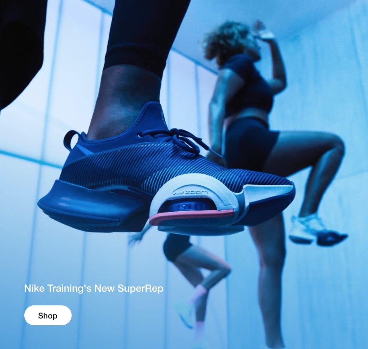 Nike Training SuperRep