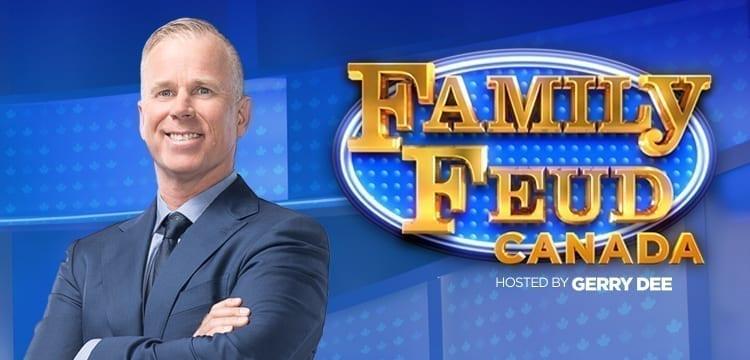 family feud canada logo