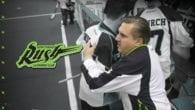 bruce urban saskatchewan rush nll national lacrosse league box lacrosse pro lacrosse