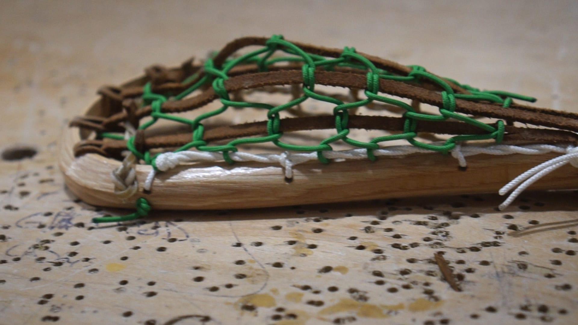 justin skaggs wood lacrosse sticks jacksonville university lacrosse sticks
