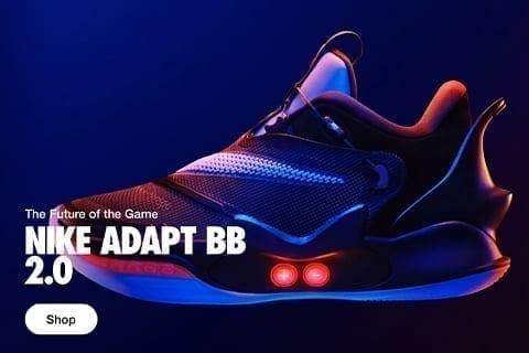 Nike Adapt BB 2.0