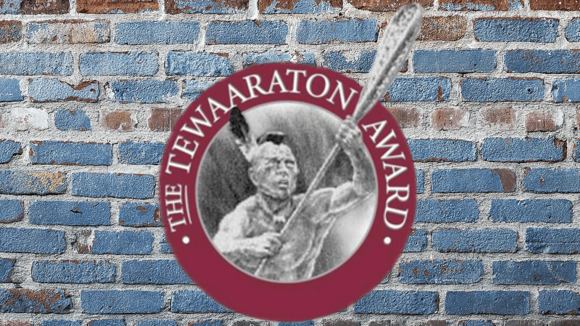 2020 tewaaraton award