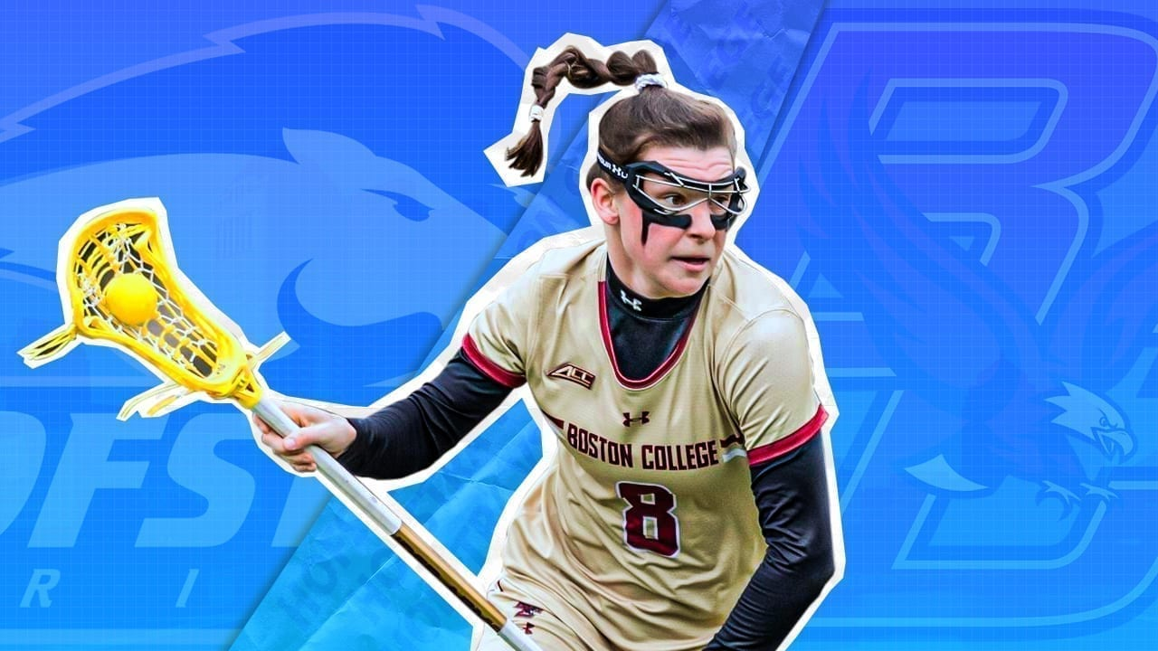 boston college hofstra lacrosse all stars game of the day ncaa women's college lacrosse