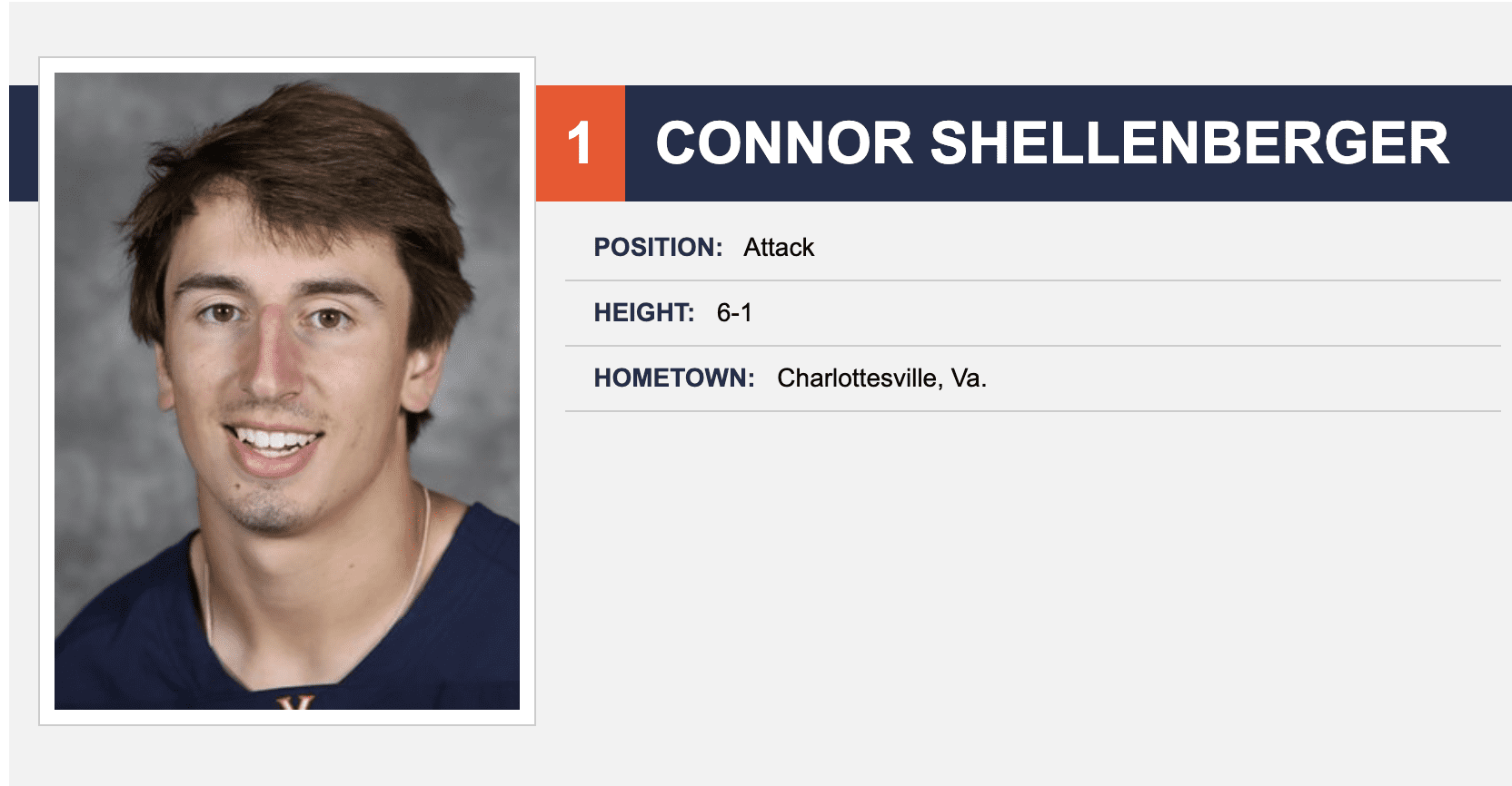 Connor Shellenberger