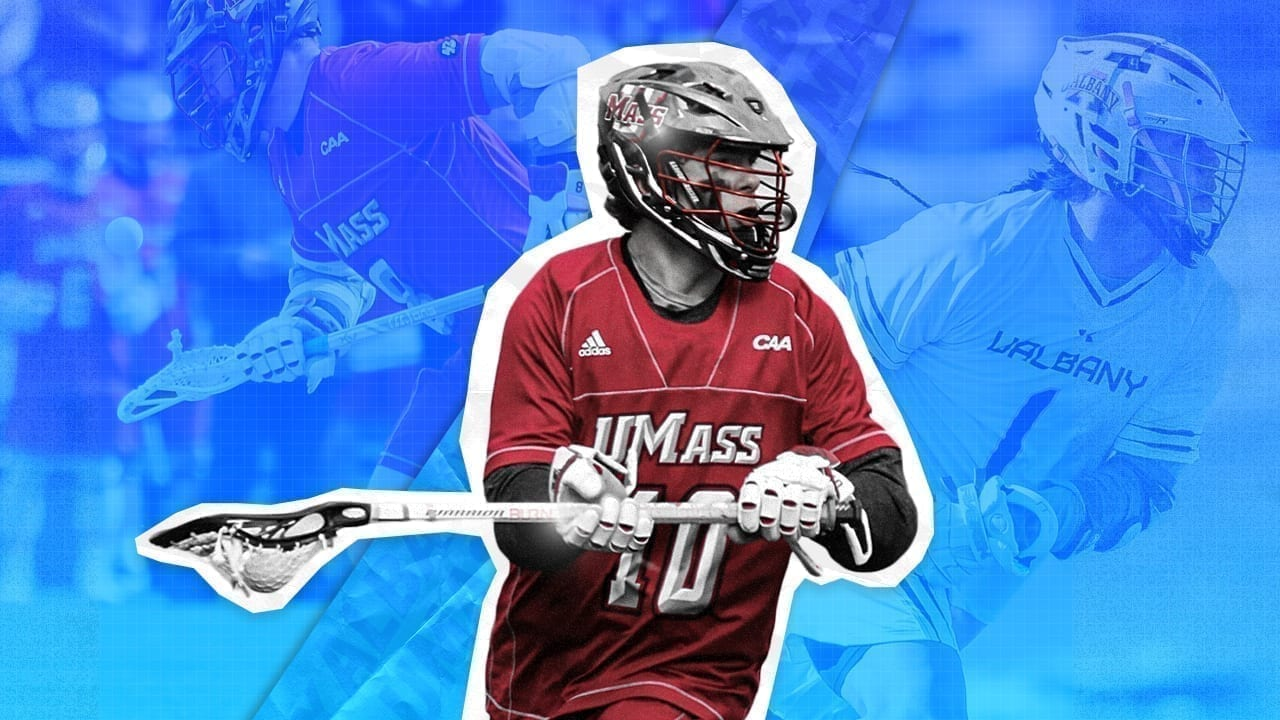umass albany mens lacrosse matchup game of the week ncaa men's division i college lacrosse