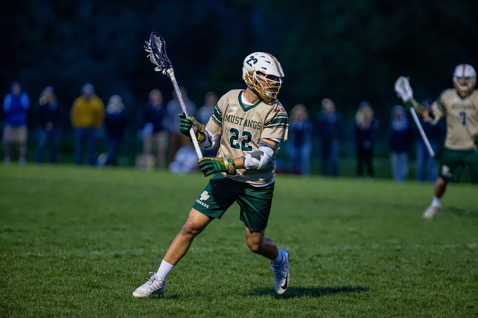 cal poly mustangs mcla coaches poll march 11