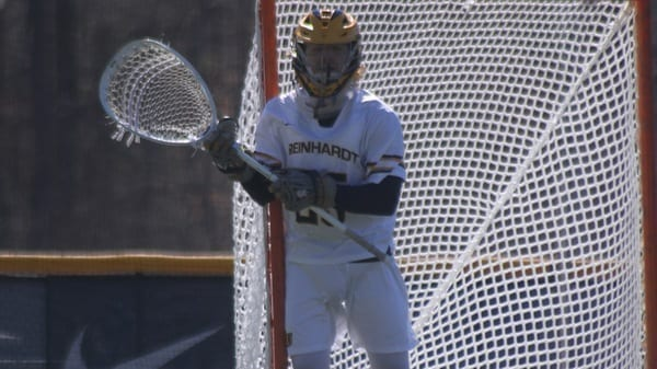 reinhardt eagles keiser seahawks naia men's lacrosse 2020
