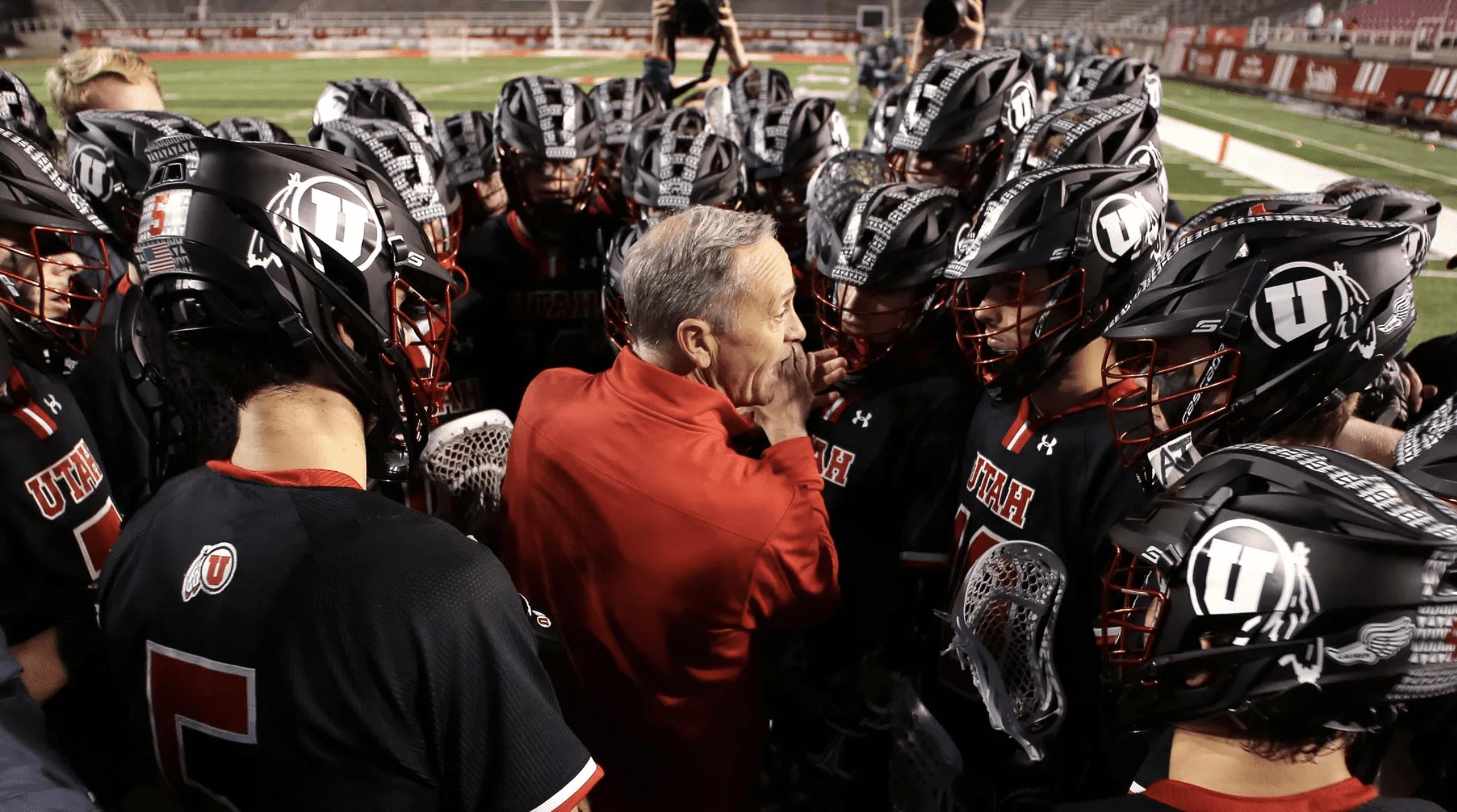 Utah lacrosse season changed