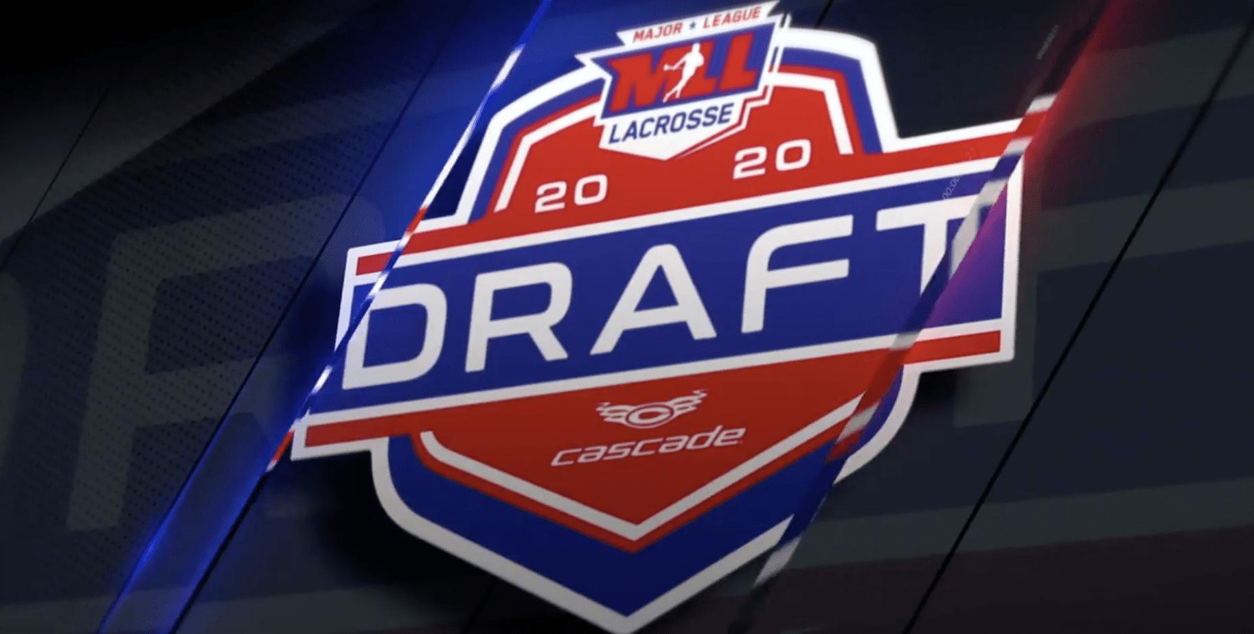 2020 MLL Draft