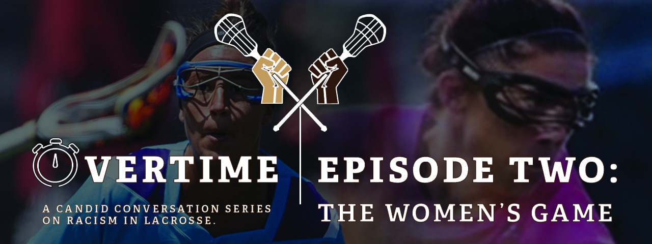 Overtime Episode 2 - The Women's Game | LIVE at 8 p.m. TONIGHT
