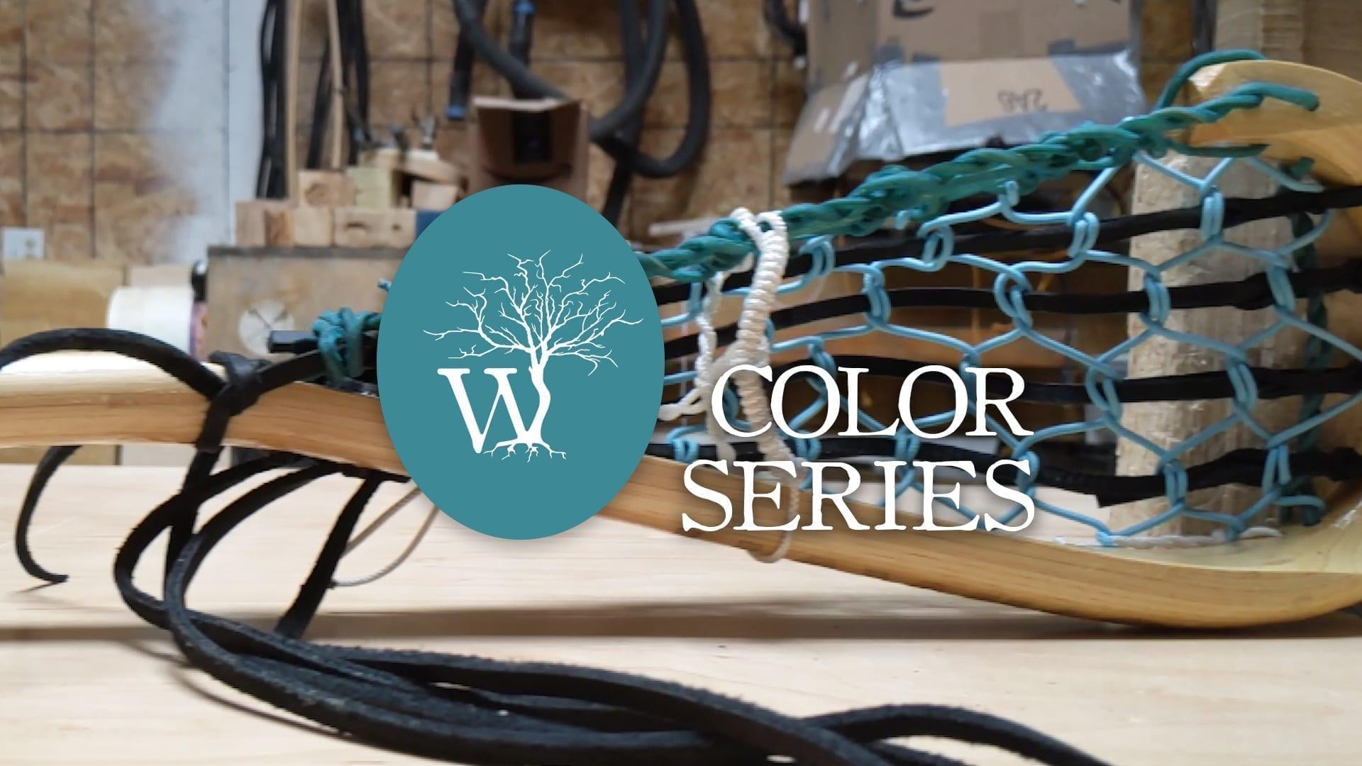 Eastern Mass Hawks Get Color Series Treatment Justin Skaggs WoodLacrosseSticks.com