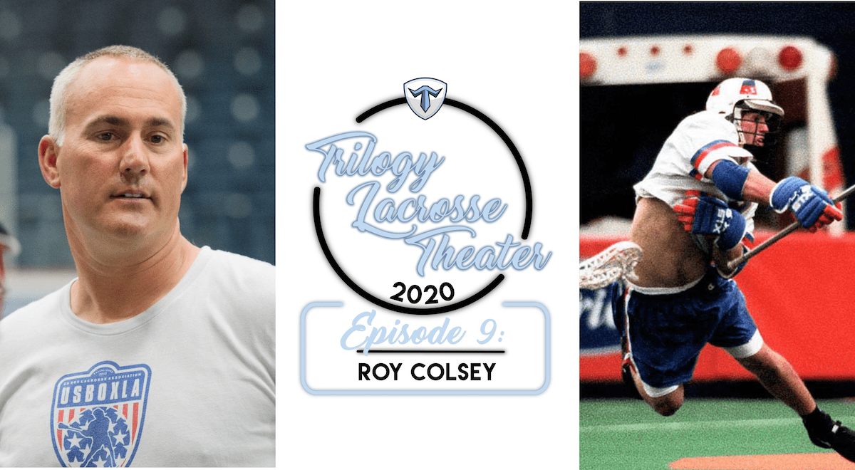 Uncle Roy Colsey Refuses to Stop Balling