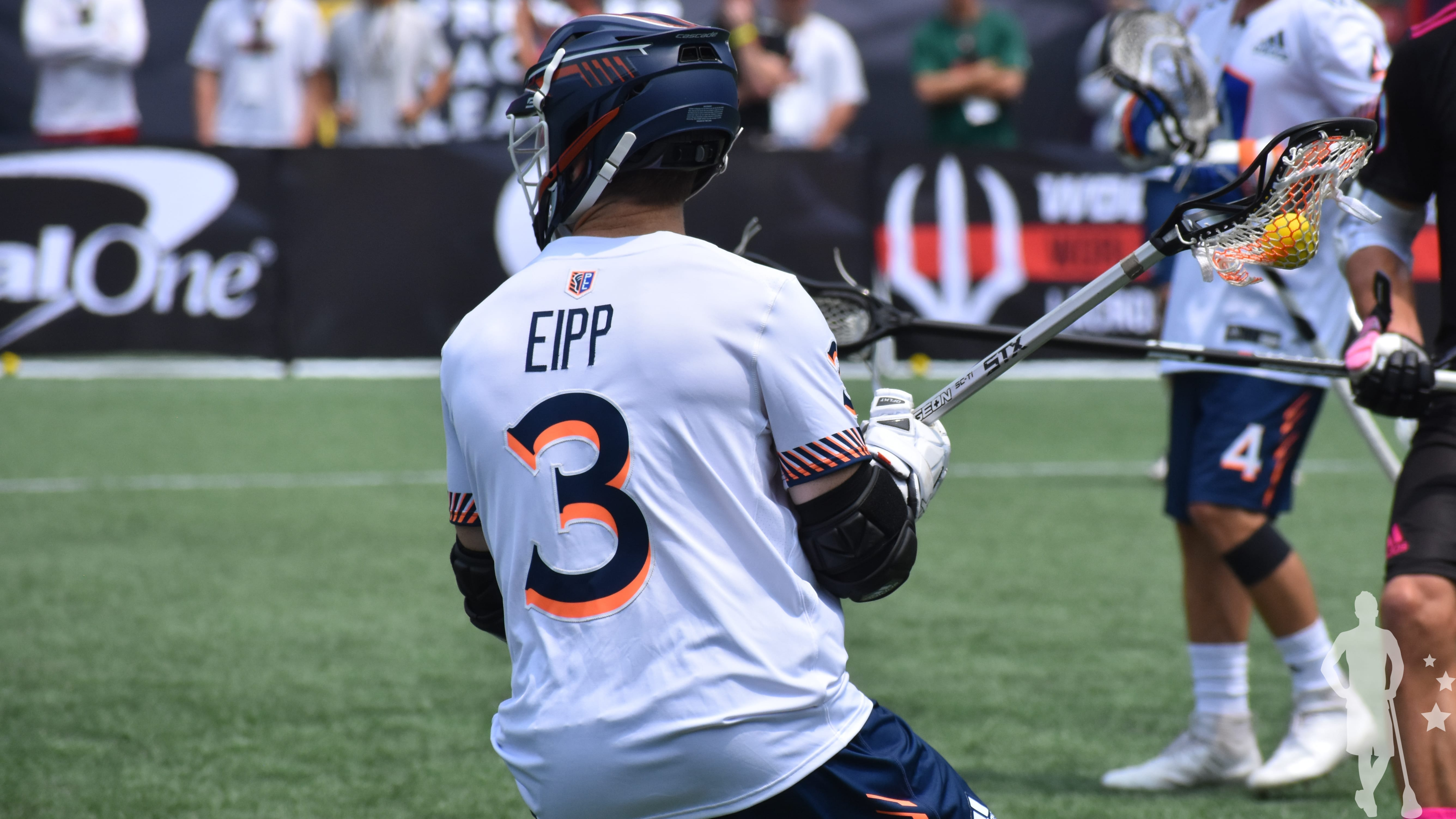 Waterdogs Eipp Chrome v Archers Ryan Conwell PLL 2019-38