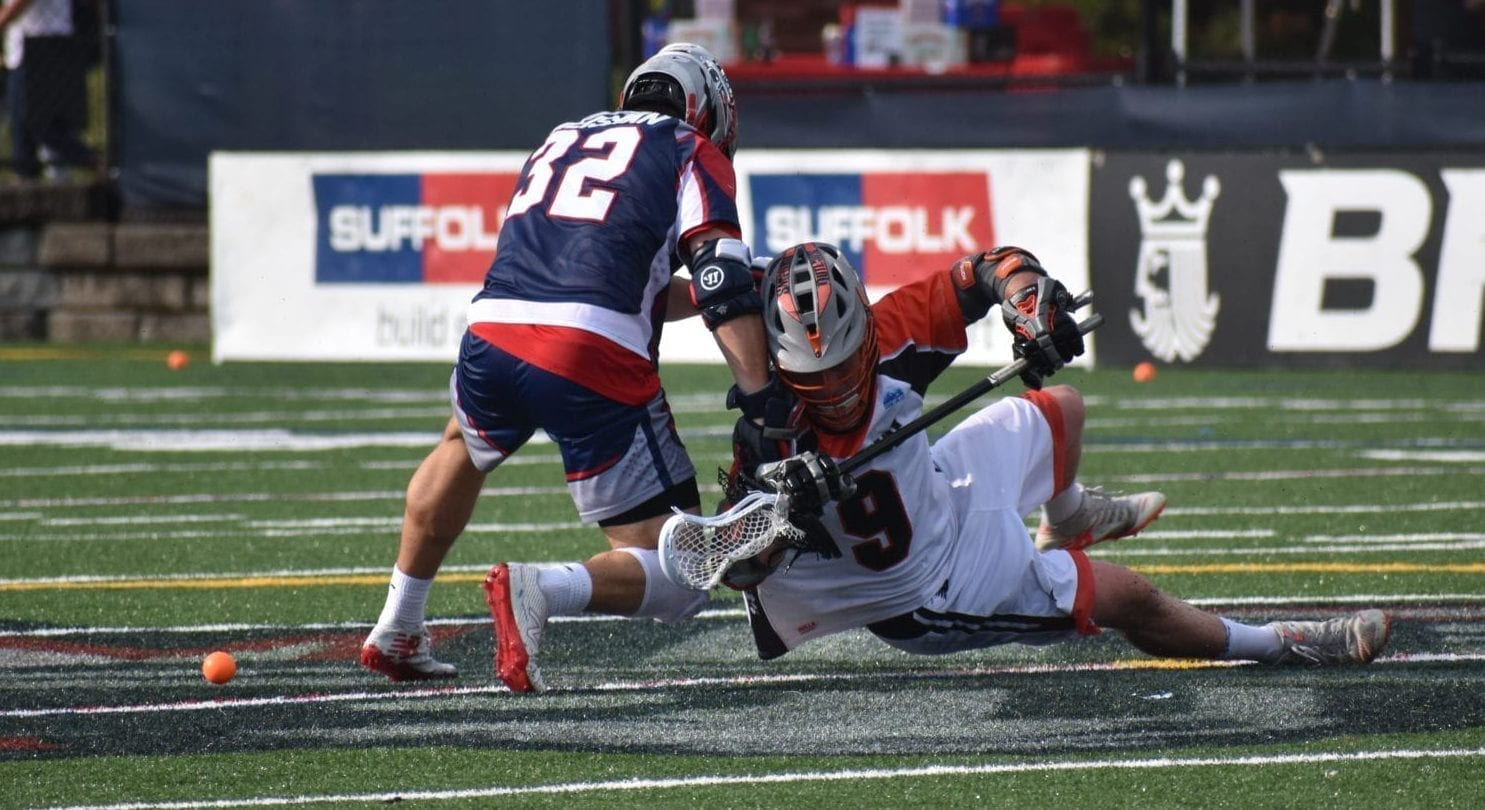 """""""I'm Willing to Die to Win a Championship"""" COVID-19 Impact on Professional Lacrosse"""