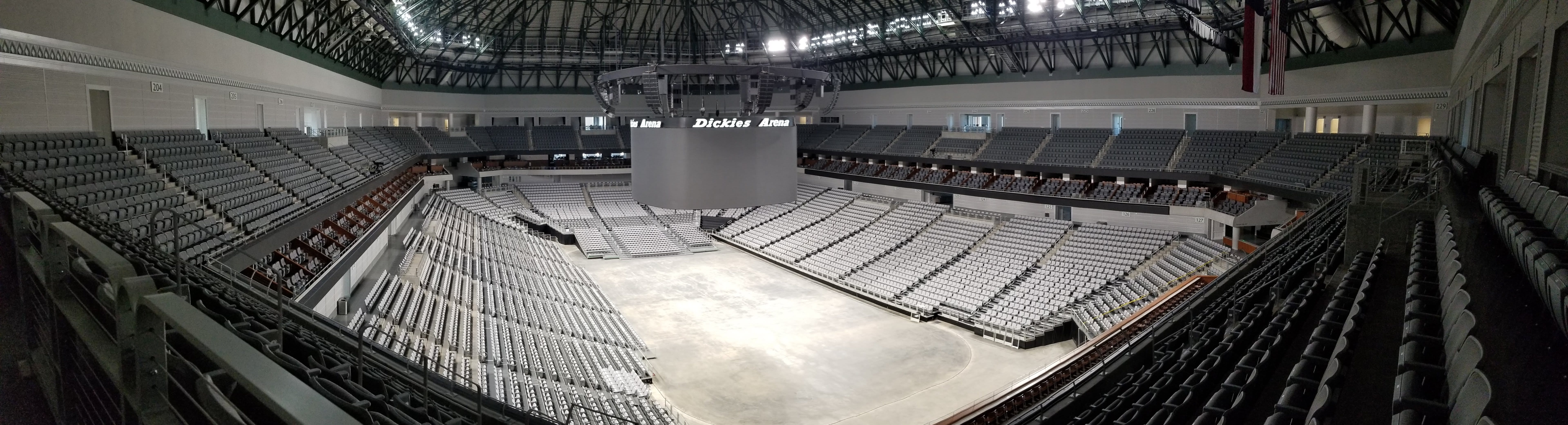 Pro Lacrosse Expands to Fort Worth: Welcome to the NLL, Texas DIckies Arena National Lacrosse League