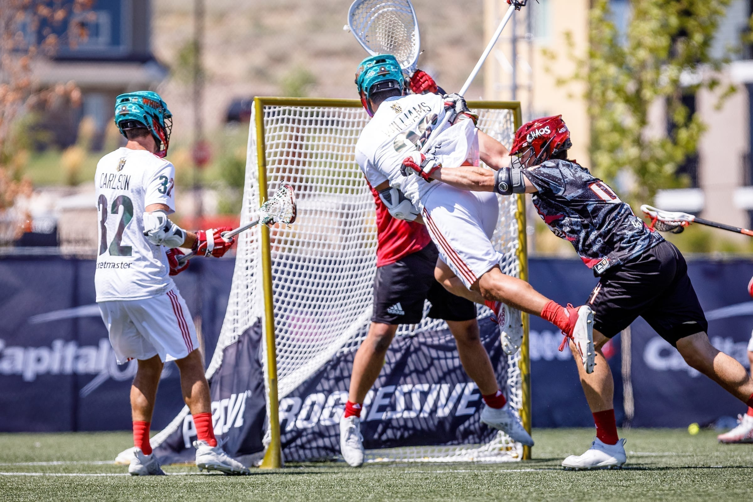 13 PLL Championship Plays Led to Whipsnakes Win