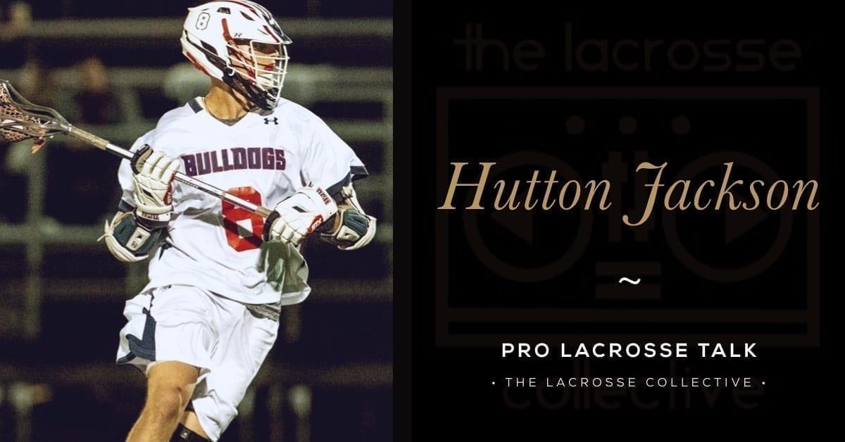 Hutton Jackson, PLT - Going OffHutton Jackson, PLT - Going Offsides Podcastsides Podcast