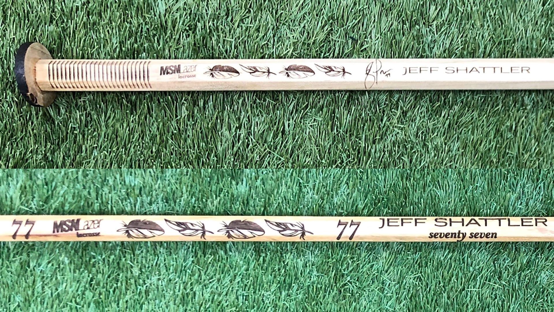 jeff shattler custom shafts